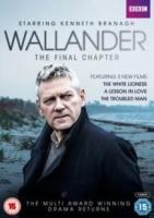 Wallander Series 4 The Final Chapter