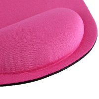 Tuff Luv Tuff Luv Ultra Slim Wrist Supporter Mouse Pad Pink