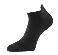 1000 mile mens double layer liner size 6 85 black underwear sleepwear
