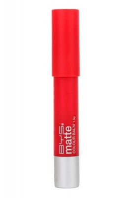 Photo of BYS Cosmetics Matte Lip Colour Balm Devilish - 1.5g