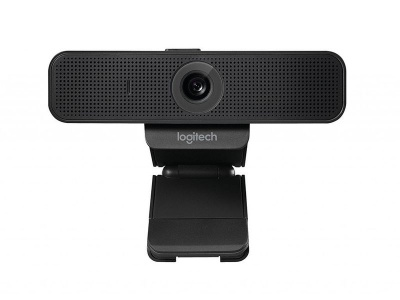 Photo of Logitech C925E HD Webcam
