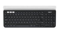 logitech k780 wireless keyboard