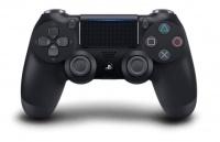 ps4 dualshock 4 controller black v2