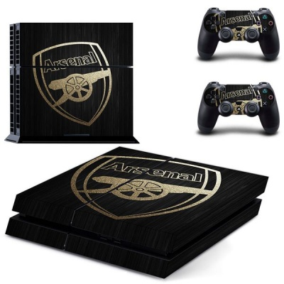 Photo of Skin nit SKIN-NIT Decal Skin For PS4 - Arsenal 2017