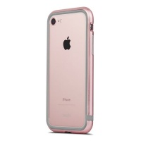 moshi iglaze luxe case for iphone 7 rose pink