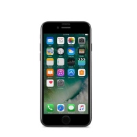 moshi ionglass screen protector for iphone 7 black