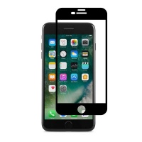 moshi ionglass screen protector for iphone 7 plus black