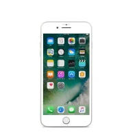 moshi ionglass screen protector for iphone 7 plus white