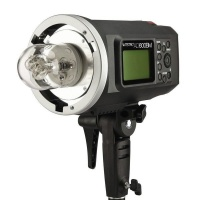 godox ad600bm all in one battery powered studio flash camera accessory