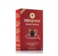red espresso rooibos capsules 10s