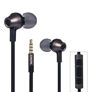 Photo of Remax Rm-610D In-Ear Headphones