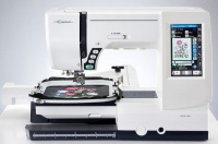 empisal embroidery combo machine
