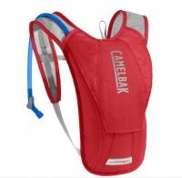 Camelbak Hydrobak 15L Bike Hydration Backpack RedSilver