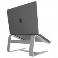 macally aluminium stand for notebooks
