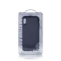 remax rm 1632 vigor case for iphone 7 and 8 black