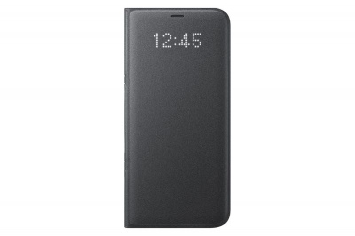 Photo of Samsung Galaxy S8 LED View Cover - Black