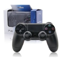 generic p4 wireless controller gamepad for sony playstation