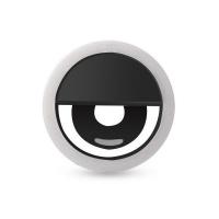 Mobile Selfie Light Black