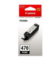 canon orignal pgi 470 pgbk cartridge