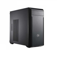 coolermaster masterbox lite 3 micro atx desktop chassis