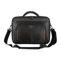 targus classic 156 briefcase black