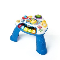 baby einstein discovering music activity table