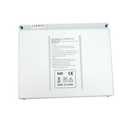 """Photo of Apple Compatible Replacement MacBook Pro 15"""" A1175 A1260 Laptop Battery"""