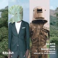 Baloji 64 Bits Malachite Special SA Tour Edition