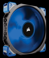 corsair ml140 pro blue
