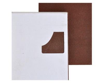 Superflex Carborundum Sandpaper P80