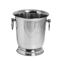 Bar Butler 4 Litre Footed Wine Bucket With Handles