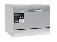 swan 1380w 6 place dishwasher
