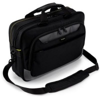 Targus City Gear 15 173 Slim Topload Laptop Case Black