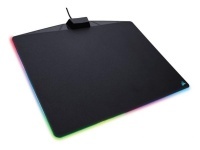 corsair vengeance mm800 rgb polaris gaming mouse pad tablet accessory