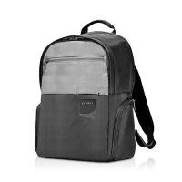 everki contempro commuter backpack 156 black and grey