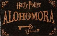 Harry Potter Alohomora Door Mat