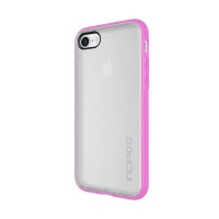 incipio octane case for iphone 7 frost and pink