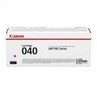 canon 040 magenta laser toner cartridge