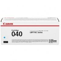 canon 040 cyan laser toner cartridge