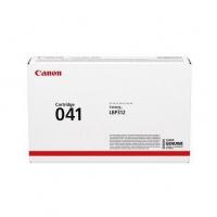 canon 041 black laser toner cartridge