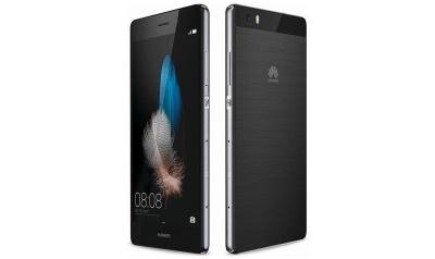 Photo of Huawei P8 Lite 16GB LTE - Black Cellphone