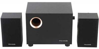 Photo of MICROLAB M105 2.1 Subwoofer Speaker