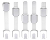 adhesive child safety appliances locks 5 pack lock