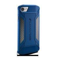elementcase cfx case for iphone 7 blue