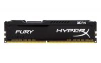 HyperX FURY 16GB 2400MHz DDR4 CL15 DIMM Black