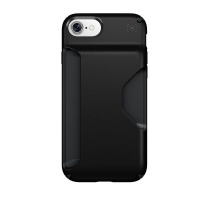 speck presidio wallet case for iphone 7 black
