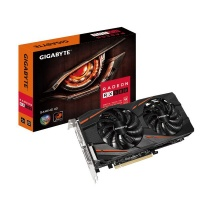 gigabyte radeon rx580 gaming 4g graphics card