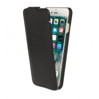 Decoded Leather Flip Case for iPhone 6s6 Black