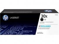 HP 30X Black High Yield LaserJet Toner Cartridge