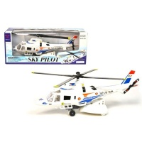 Ideal Toy Sky Pilot Helicopter